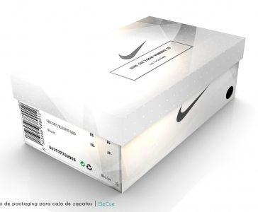 Prototipo de packaging