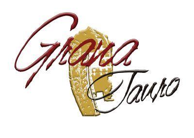 Logotipo GranaTauro