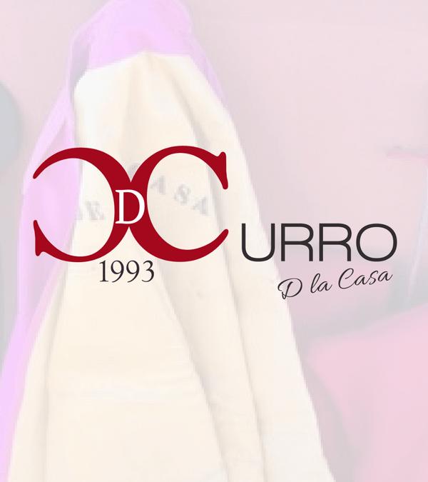 Logotipo Curro de la Casa